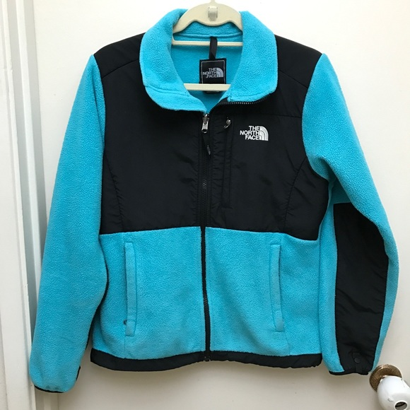 0f5125f21 Vintage The North Face Denali Jacket